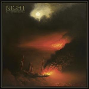 Night – Raft of the World