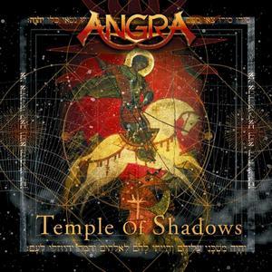 Angra – Temple of Shadows
