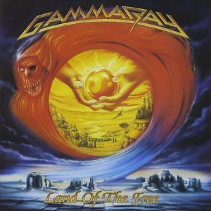 Gamma Ray – Land of the Free