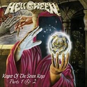 Helloween – Keeper of the Seven Keys Part 1 & 2
