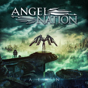 Angel Nation - Aeon