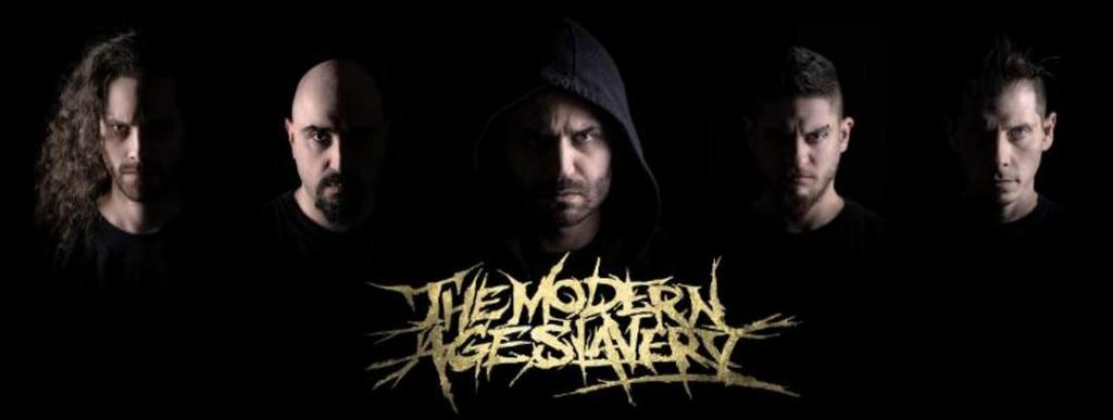 The Modern Age Slavery