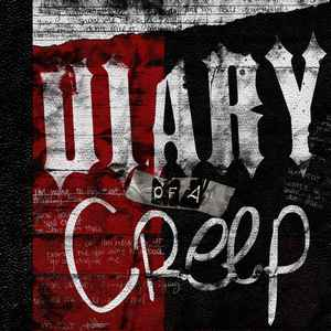 New Years Day - Diary Of A Creep