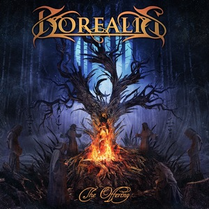 Borealis – The Offering