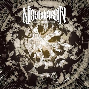 Nightmarer - Cacophony Of Terror