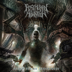 Posthuman Abomination - Transcending Embodiment