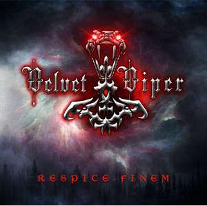 Velvet Viper - Respice Finem