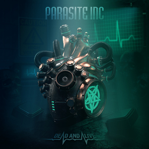 Parasite Inc. – Dead and Alive
