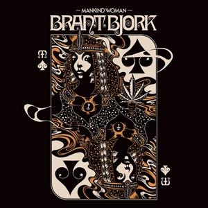 Brant Bjork – Mankind Woman