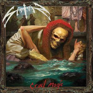 Satan -Cruel Magic
