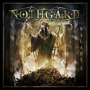 Nothgard - Malady X