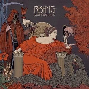 Rising – Sword and Scythe