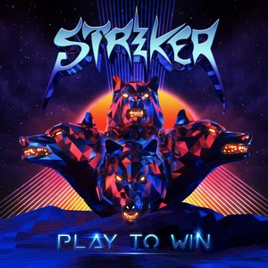 Striker – Play To Win