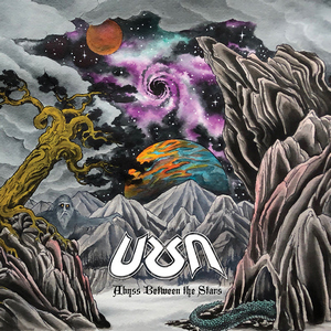 Ursa - Abyss Between the Stars