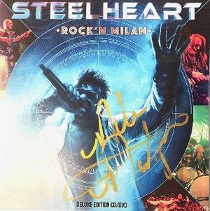 Steelheart – Rock 'n Milan