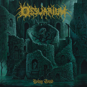 Ossuarium – Living Tomb