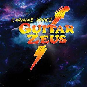 Carmine Appice - Guitar Zeus