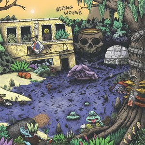 Oozing Wound – High Anxiety