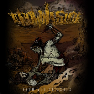 Crownaside - From Mud To Ashes