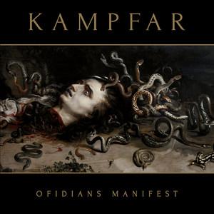 Kampfar - Ofidians Manifest
