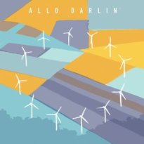 Allo Darlin' – Europe