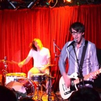 Cloud Nothings – Live @ The Grog Shop