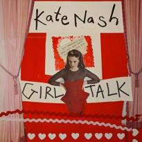 Kate Nash – Girl Talk