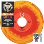 Black Keys - The Stooges - No Fun