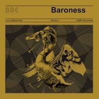 Baroness – Live At Maida Vale – BBC