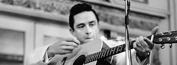 Johnny Cash: 10. Todestag