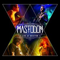 Mastodon – Live at Brixton