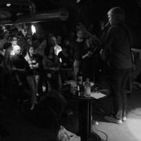 Matthew Caws [07.12.2013 Bang Bang Club, Graz]
