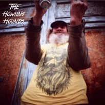 The Howling Hounds – The Howling Hounds