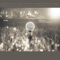Moby – Almost Home, Live in the Fonda, LA