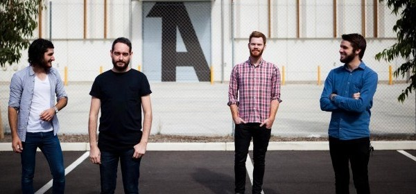 Interview: Paper Arms