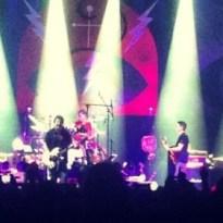 Pearl Jam [25.06.2014 Stadthalle, Wien]