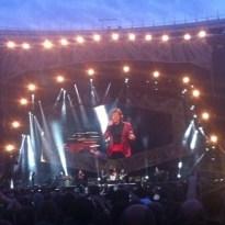The Rolling Stones [16.06.2014 Ernst Happel Stadion, Wien]
