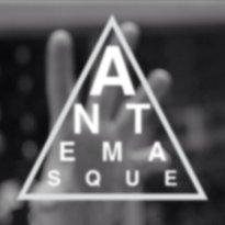 Antemasque – Antemasque