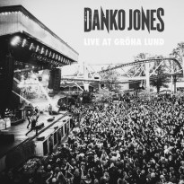 Danko Jones – Live at Gröna Lund