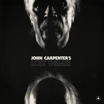 John Carpenter – Lost Themes