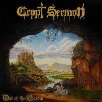 Crypt Sermon – Out of the Garden