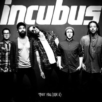 Incubus – Trust Fall (Side A)