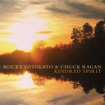 Chuck Ragan and Rocky Votolato – Kindred Spirit