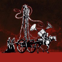 Crippled Black Phoenix – New Dark Age