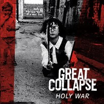Great Collapse – Holy War