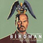 Soundtrack Birdman
