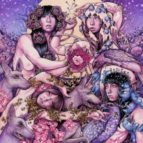 Baroness – Purple