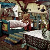 John Congleton & The Nighty Nite – Until The Horror Goes