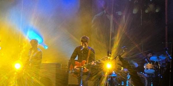 Noel Live 2