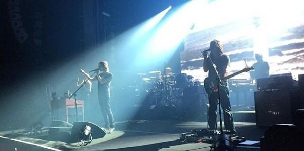 Steven Wilson Live 3